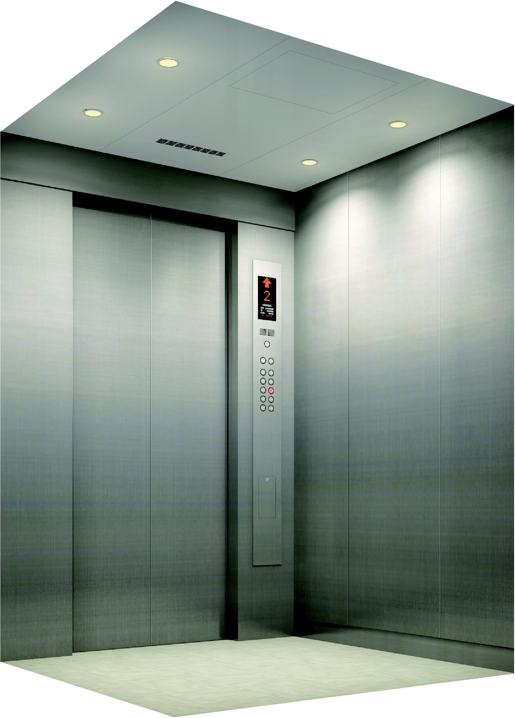 Design elevators hitachi elevator asia pte ltd for Product design singapore