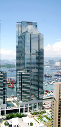 The Cullinan, Hong Kong