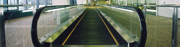 Moving SideWalk