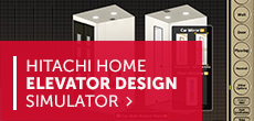 Hitachi Home Elevator Design Simulator