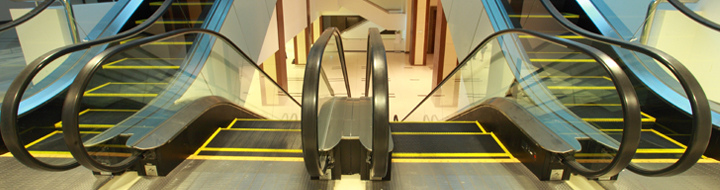 Elevators, Escalators & Moving Sidewalks Services